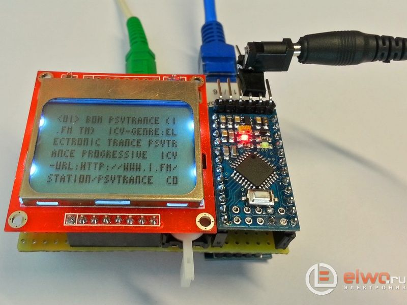 Guide to Gyro and Accelerometer With Arduino