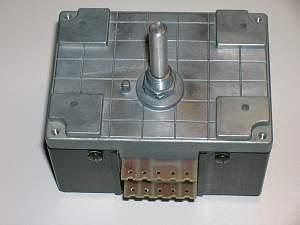 дискретный регулятор громкости alps