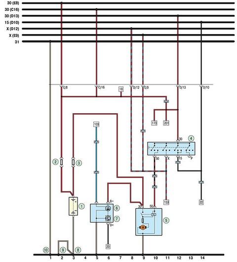 Электрооборудование чери амулет видео амулет голдура ретекстур