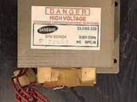 Подбор аналога силового трансформатора SHV-EURO 2-1 AA DPC-M