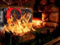 Может ли масло уничтожить видеокарту?